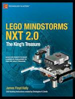 Lego Mindstorms Nxt 2.0 (Technology in Action)