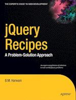 jQuery Recipes (The Experts Voice in Web Development)