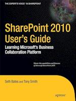 SharePoint 2010 User's Guide (Experts Voice in Sharepoint)