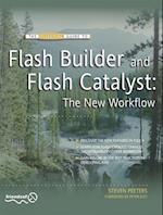 Flash Builder and Flash Catalyst (Essential Guide to)
