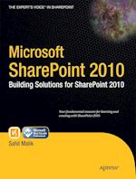 Microsoft SharePoint 2010 (Books for Professionals by Professionals)