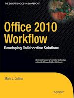 Office 2010 Workflow (Experts Voice in Sharepoint)