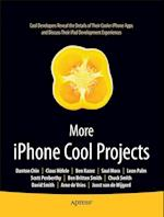More iPhone Cool Projects (Books for Professionals by Professionals)