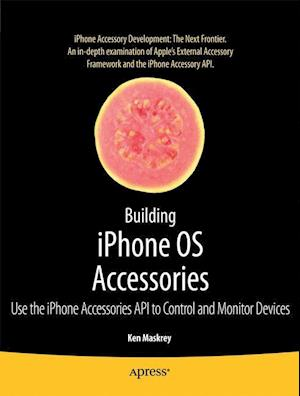 Building iPhone OS Accessories