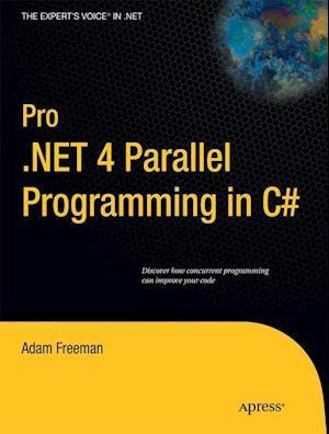 Pro.NET 4 Parallel Programming in C#