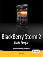 Blackberry Storm2 Made Simple (Made Simple Apress)