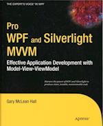 Pro WPF and Silverlight MVVM