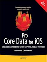 Pro Core Data for iOS (Books for Professionals by Professionals)