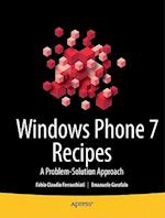Windows Phone 7 Recipes (A Problem-Solution Approach)