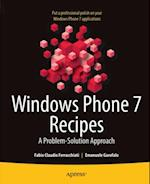 Windows Phone 7 Recipes