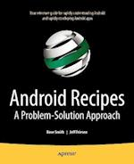 Android Recipes af Dave Smith, Jeff Friesen