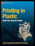 Printing in Plastic (Technology in Action)