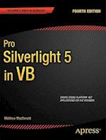 Pro Silverlight 5 in VB