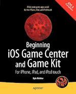 Beginning iOS Game Center and Game Kit (Beginning)