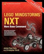 Lego Mindstorms NXT (Technology in Action)