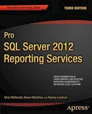 Pro SQL Server 2012 Reporting Services