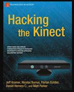 Hacking the Kinect af Jeff Kramer
