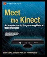 Meet the Kinect (Technology in Action)
