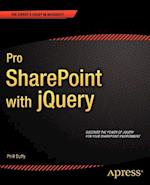 Pro SharePoint with jQuery