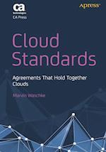 Cloud Standards af Marvin Waschke