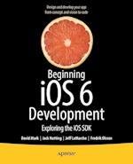 Beginning iOS6 Development