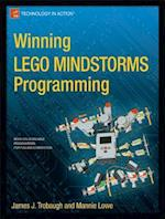 Winning Lego Mindstorms Programming (Technology in Action)