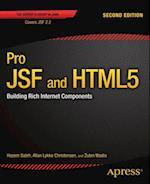 Pro JSF and HTML5 af Hazem Saleh