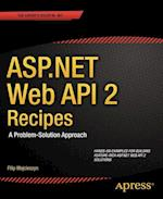 ASP.NET Web API 2 Recipes af Peter Vogel
