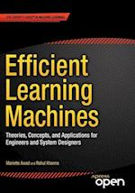 Efficient Learning Machines af Rahul Khanna