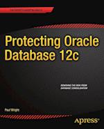 Protecting Oracle Database 12c