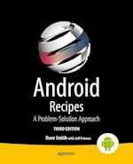 Android Recipes: A Problem-Solution Approach af Dave Smith