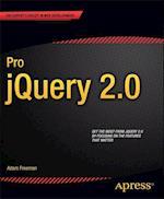 Pro jQuery 2.0 af Adam Freeman