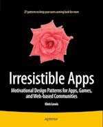 Irresistible Apps af Chris Lewis