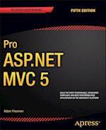 Pro ASP.Net MVC 5 af Adam Freeman