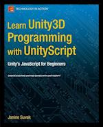 Learn Unity3D Programming with UnityScript