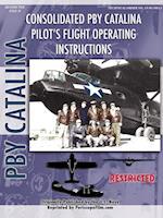 Pby Catalina Flying Boat Pilot's Flight Operating Manual