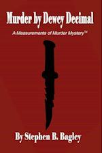 Murder by Dewey Decimal