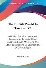 The British World in the East V1