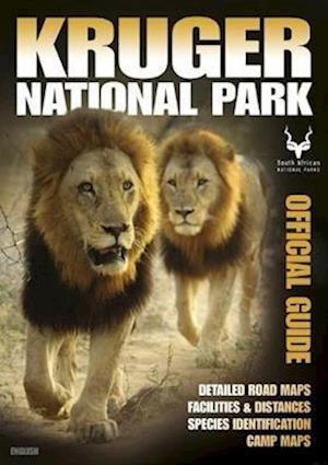 Kruger National Park official guide