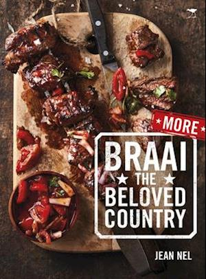 Bog, paperback More Braai the Beloved Country af Jean Nel