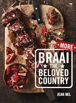 More Braai the Beloved Country af Jean Nel