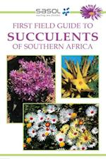 First Field Guide to Succulents of Southern Africa af John Manning