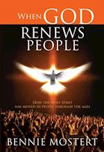 When God Renews People (eBook) af Bennie Mostert