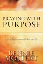 Praying with Purpose (eBook) af Bennie Mostert