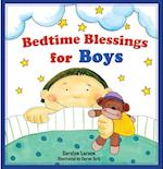 Bedtime Blessings for Boys (eBook)