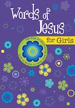 Words of Jesus for Girls (eBook)