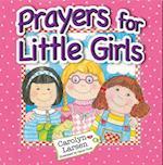 Prayers for Little Girls (eBook)