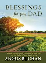Blessings for you, Dad (eBook)