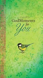 GodMoments for You (eBook) (GodMoments)
