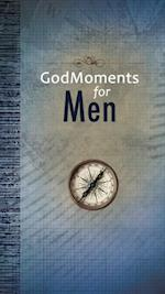 GodMoments for Men (eBook) (GodMoments)